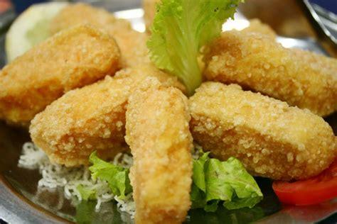 restaurant trio masakan khas chinese food tempo doeloe
