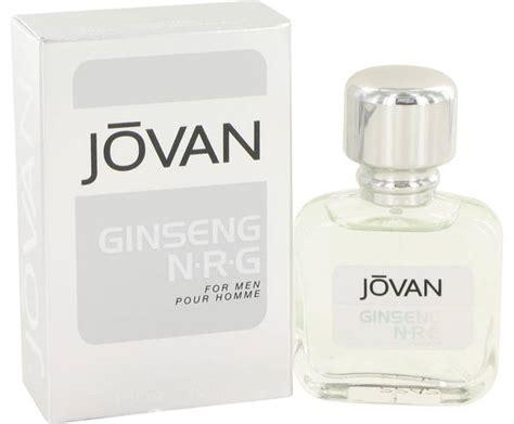 Parfum Jovan jovan ginseng nrg cologne for by jovan