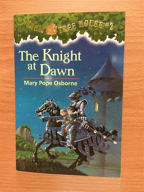 magic tree house knight at dawn wonderful books for boys grandma ideas
