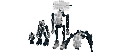 lego digital designer templates ldd factory template blank mech set by