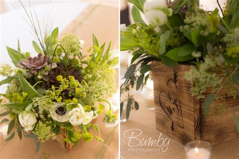wood boxes for centerpieces orlando wedding photographer handmade wood box centerpieces