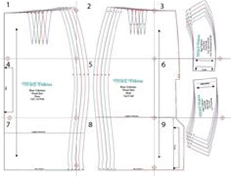 pattern for pirates pencil skirt 20k celebration a pirate pencil skirt pdf sewing