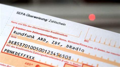 Rundfunkbeitrag Auto by Gez Ard Geht Das Geld Aus Steigt Der Rundfunkbeitrag