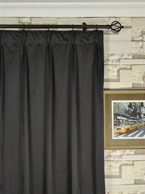 pinch pleat silk drapes faux silk pinch pleat curtains curtain menzilperde net