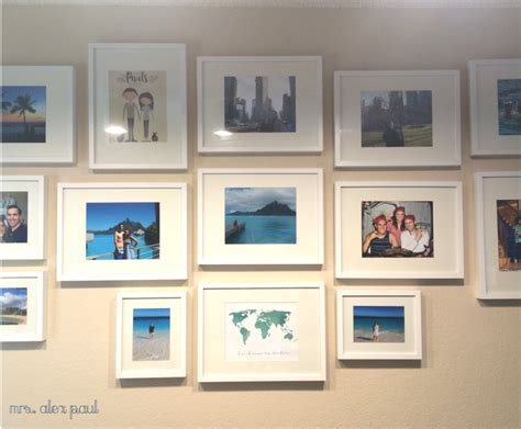 travel wall on pinterest travel gallery wall travel wall art and travel wall decor mrs alex paul a california girls guide to life