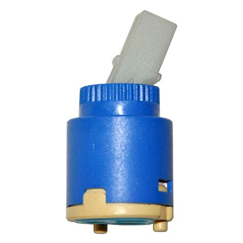 cartridge for glacier bay single handle faucets danco