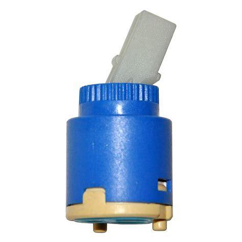 Cartridge for Glacier Bay Single Handle Faucets   Danco
