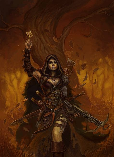 witch buster witch by jeff himmelman armor clothes clothing