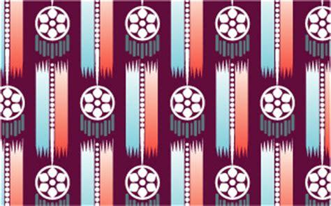 pattern design glossary half drop