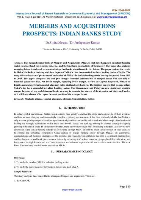 Mba In Mergers And Acquisitions In India by Merger Acquisition And International Strategies