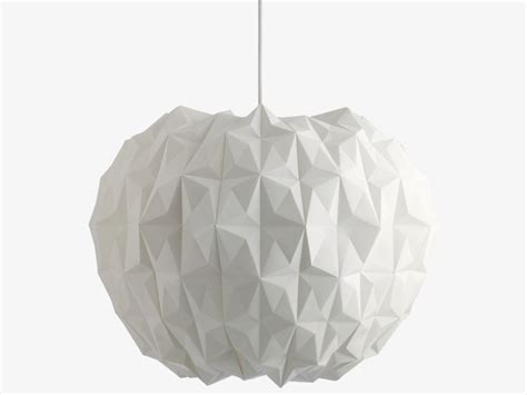hanging paper l shades paper pendant shade pendant light with pleated paper