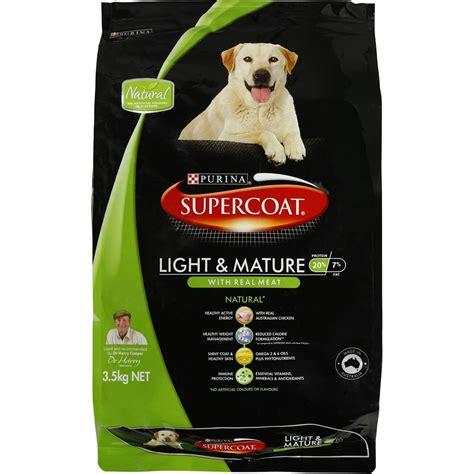 senior light dry dog food dog food mature authority large breed mature dog food