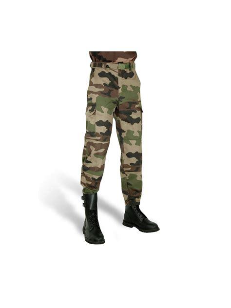 Treilli Militaire Femme by Treillis Pantalon Militaire F2 Camouflage Ce Surplus