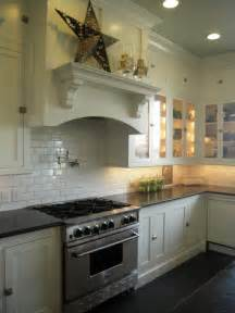 subway tile backsplash transitional kitchen hgtv