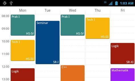 design schedule maker yasp la agenda escolar m 225 s completa disponible en tu m 243 vil
