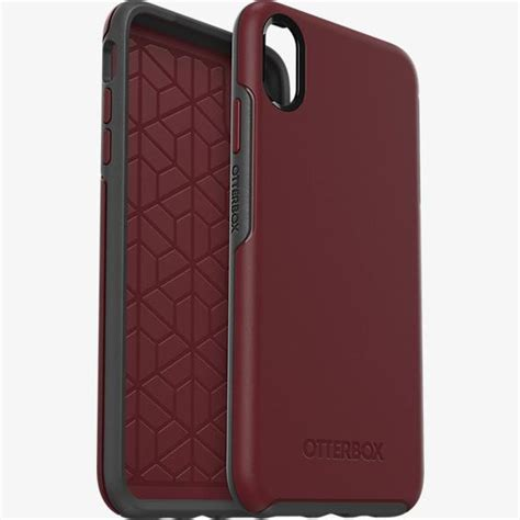 otterbox symmetry series for iphone xs max verizon wireless