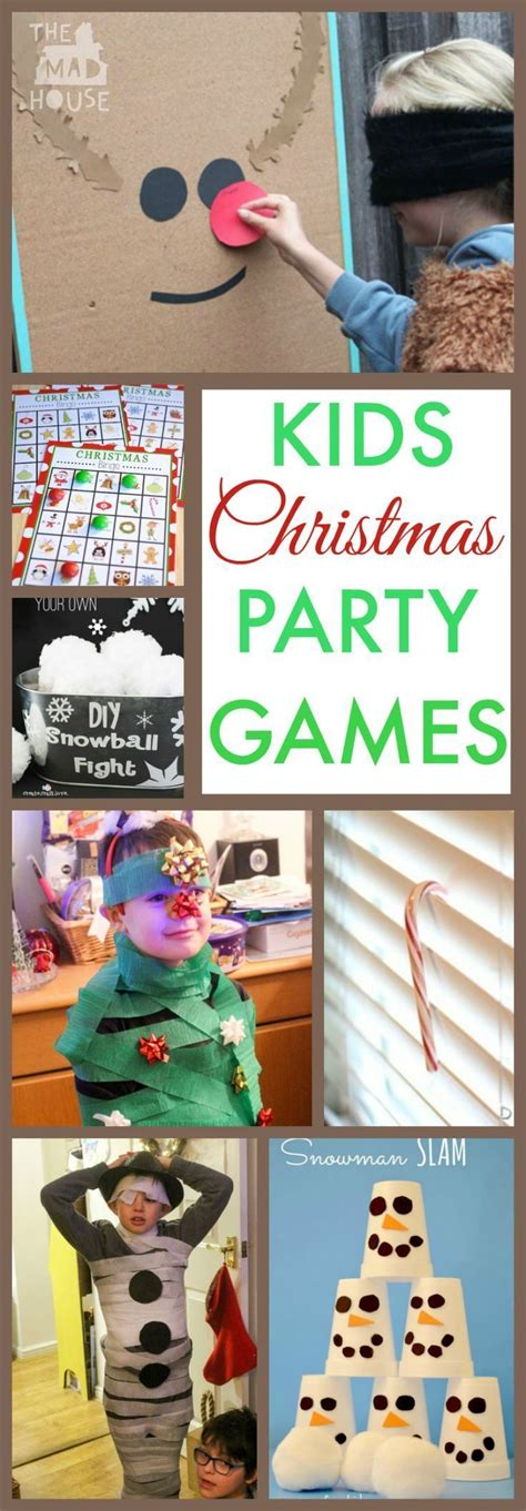 large group preschool christmas activities and family gatherings