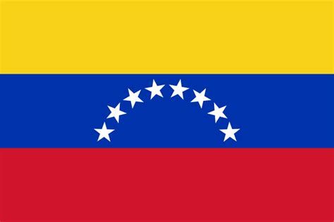 Flags Of The World Venezuela   venezuelan flag from the flags of the world database