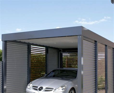 carport aus alu 1000 images about carport et garage on