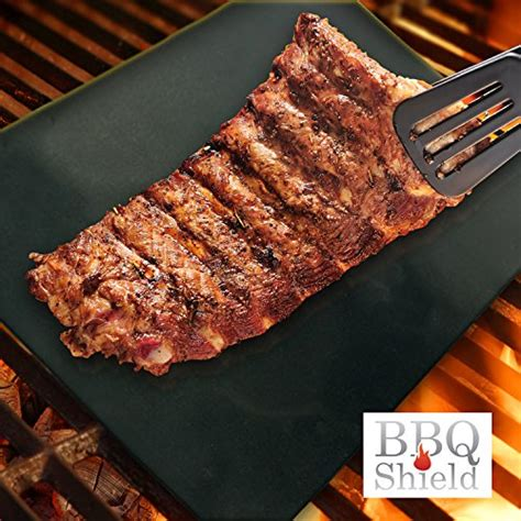 Bbq Grilling Mat by Bbq Grill Mat Set Of 2 100 Non Stick And Reusable Pfoa