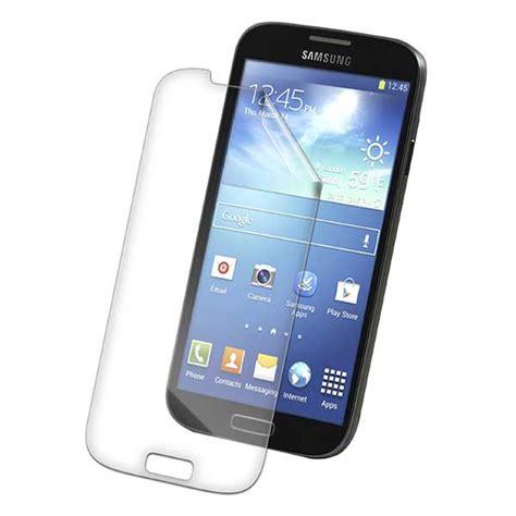 Taff Invisible Shield Screen Protector For Samsung Galaxy Mini Gt S55 zagg invisibleshield high definition screen protector for samsung galaxy s4