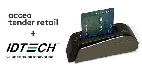 id tech id tech omni emv solutions for developers retailers