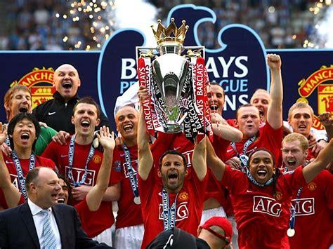 epl chionship manchester united fc barclays premier league chionship