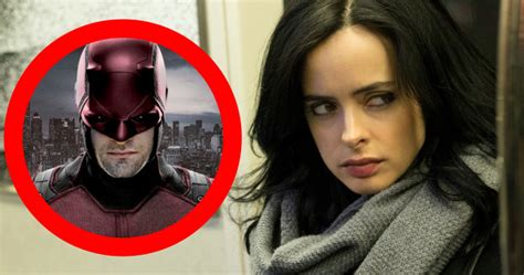 mike colter jon schnepp is daredevil coming to marvel s jessica jones movieweb