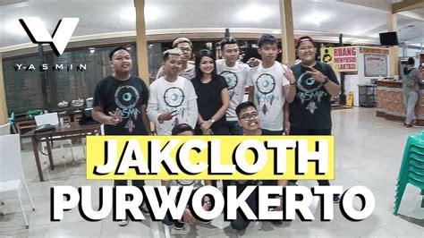 dj yasmin despacito jakcloth cikupa 2017 youtube yasmin jakcloth goes to purwokerto youtube