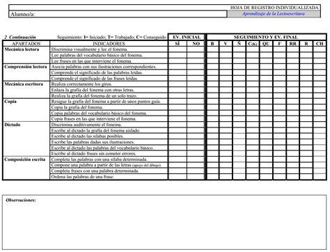 planeaciones y evaluaciones de primaria examenes fichas para evaluar lecto escritura planeaciones gratis