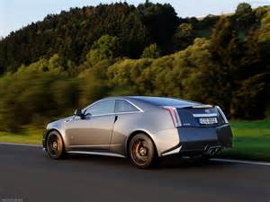 Cadillac Cts Coupe Accessories Tuning Cadillac Cts V Coupe 2011 Accessories And