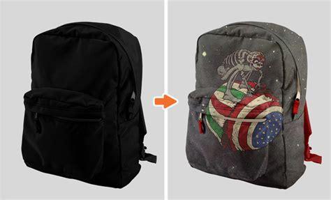 bag mockup templates pack by go media
