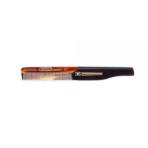 kent folding pocket comb kent folding pocket comb handmade beard boutique
