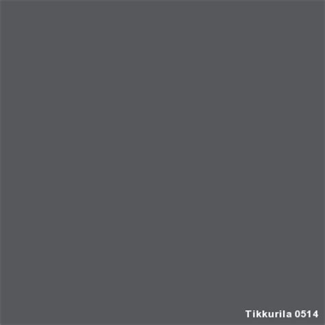 0514 graphite gray sheet metal roof paints tikkurila decorative paints colours