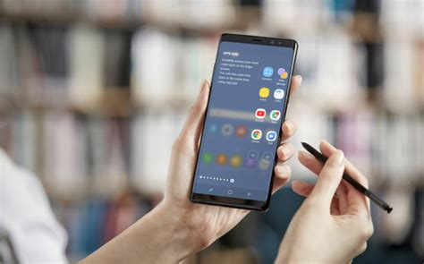 Samsung Note 8 Korea Samsung Galaxy Note 8 May Be Priced 962 In South