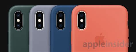 apples updates case lineup   iphone xs iphone xr