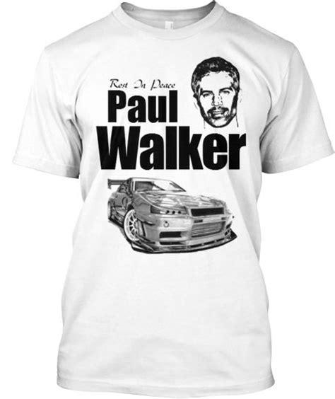 T Shirt Paul Walker paul walker s memory t shirt baby landry paul walker and memories