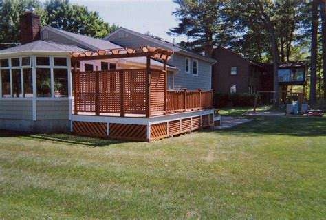 Deck Privacy Screen How To Find An Ideal One For Extra | deck privacy screen how to find an ideal one for extra