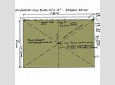 Buka Fighter Diagram, Bruce Lambert - Kite Plan Base (KPB) Delta Kite Diagram