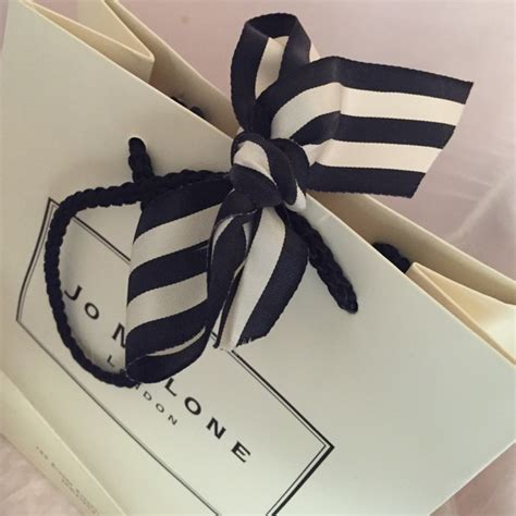 Jo Malone Paper Bag 17 jo malone accessories jo malone yellow gift bag paper from new dr s closet on poshmark