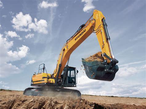 hyundai excavator specs hx380 l crawler excavator hyundai construction equipment