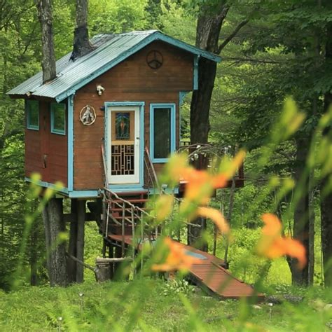 One Great Thing About Being Part Of The Tiny Home Movement Fyi Tiny House Nation