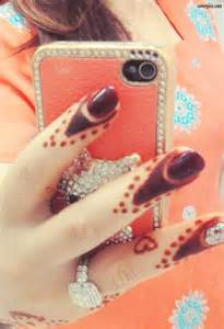 Stylish girl cute hand with iphone desi facebook profile pictures