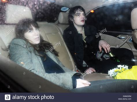 Pete Doherty Steals Cars Goes Free by 02 February 2011 Musician Pete Doherty Leaving The