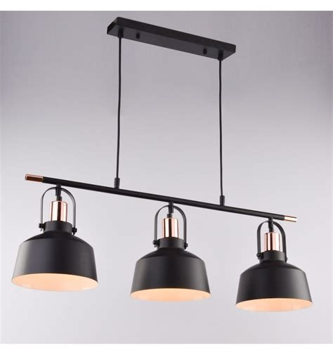 Incroyable Suspension Luminaire Salle A Manger #3: suspension-loft-industrielle-triple-musso.jpg