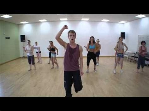 zumba tutorial beginners 17 best images about zumba on pinterest for dummies