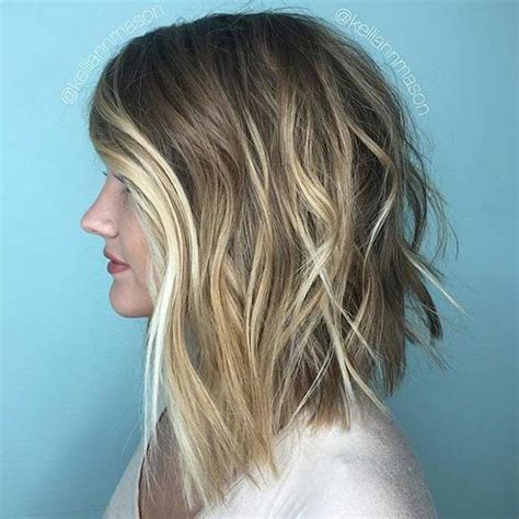 lob hairstyle pictures 1000 images about stayglam hairstyles on pinterest