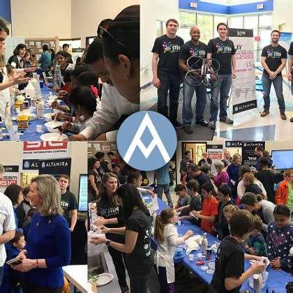 Average Salary Of Mba In Dayton Ohio by Altamira Technologies Salaries In Dayton Oh Glassdoor Co In