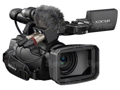 Kamera Sony Pmw 100 sony pmw 100 broadcast kamery syntex cz