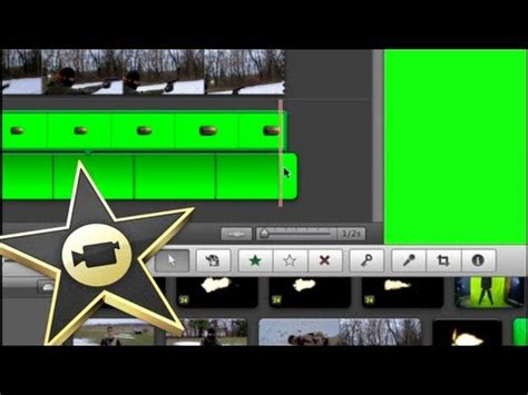 tutorial imovie green screen green screen positioning tutorial help in imovie 11 09